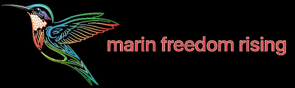 marin freedom rising